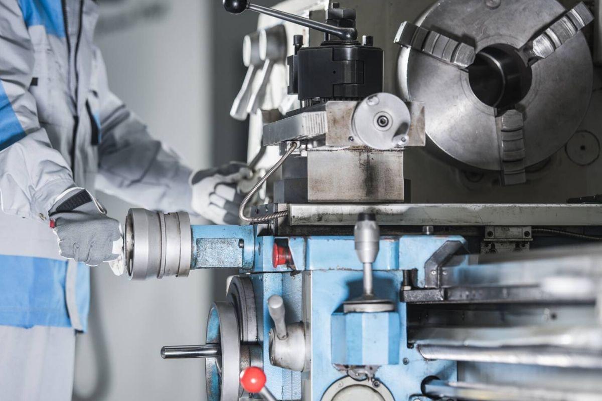 Forniture industriali - Tecnofer ferramenta Perugia